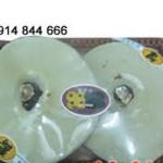 Nấm linh chi Hàn Quốc 2 tai/kg
