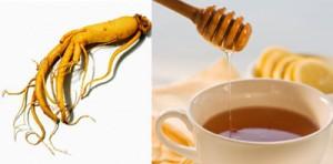 Hồng sâm tẩm mật ong có tốt không ?