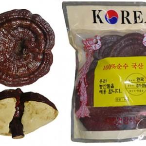 Nấm linh chi Phượng hoàng đỏ Hàn Quốc