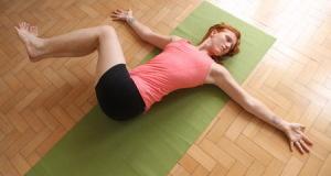 Bài tập giảm cân trước khi ngủ đơn giản và hiệu quả