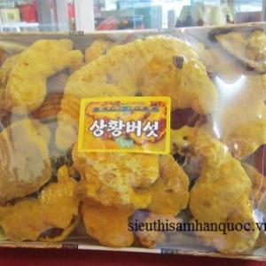 Nấm Thượng Hoàng Vàng khay 0,5 kg