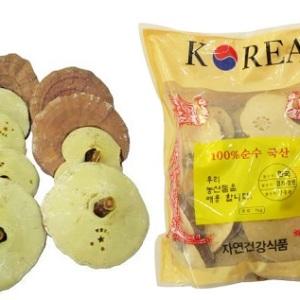 nấm linh chi vàng Hàn quốc