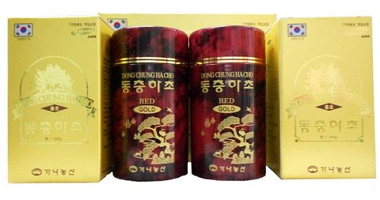 Vì sao nên dùng viên đông trùng hạ thảo Duwon màu đỏ 200gr Hàn Quốc?